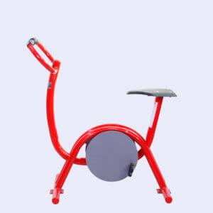 Bicicleta estática 2