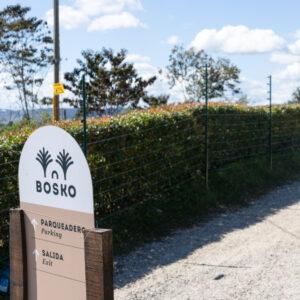 Cerca divisora Bosko