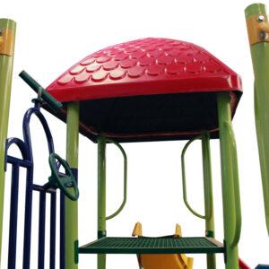 Techo playground