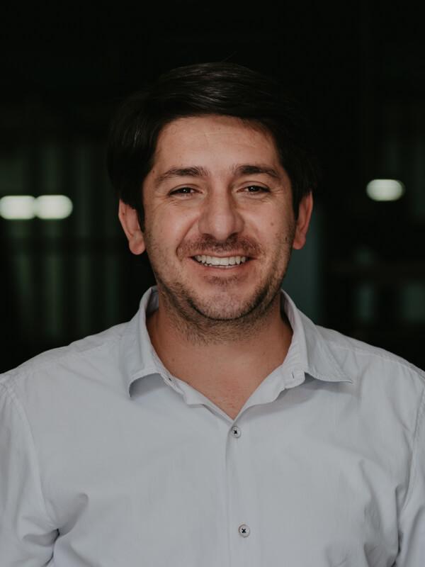 Metromallas Carlos Andrés Palacio